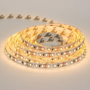 Detalhes do produto Fita LED SMD 3014 Branco Quente 12W