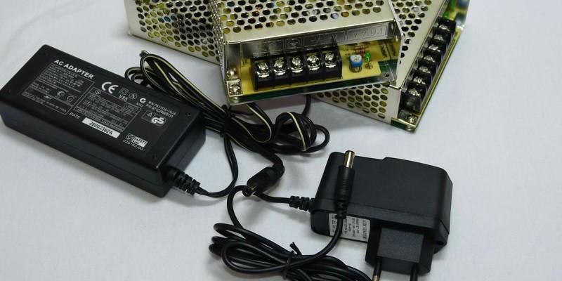 Aprenda como calcular a potência ideal de fonte de alimentação para ligar fitas LED