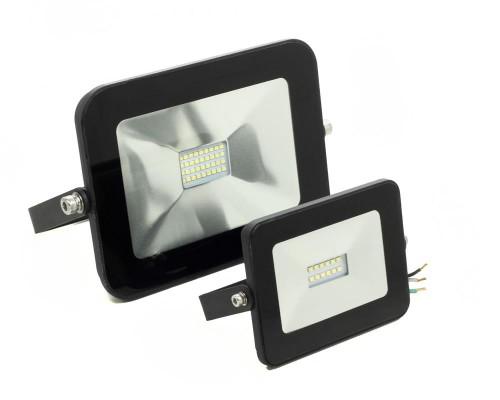 Ver detalhes de Refletores LED